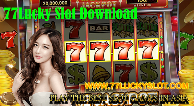 77Lucky Slot Download