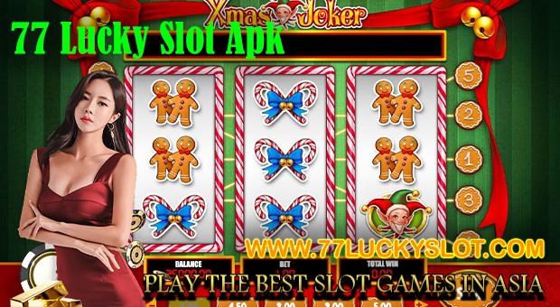 77 Lucky Slot Apk