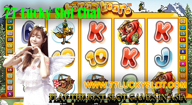 77 Lucky Slot Chat