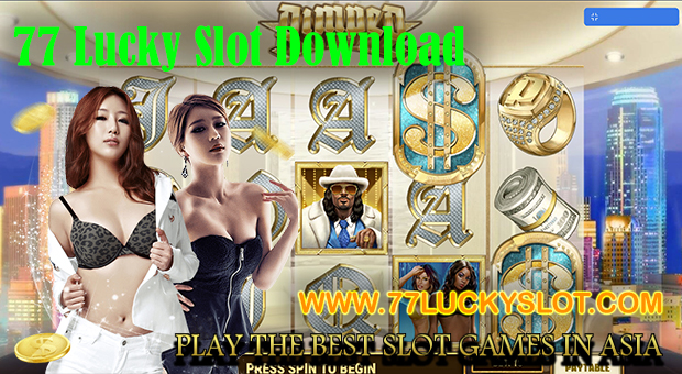 77 Lucky Slot Download