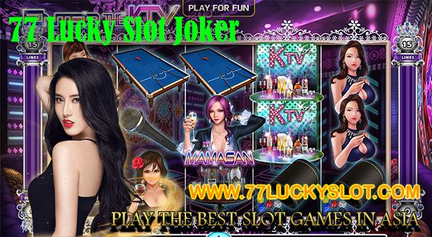 77 Lucky Slot Joker
