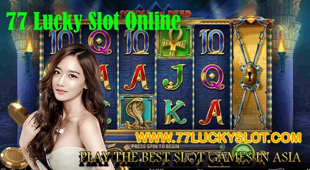 77 Lucky Slot Online