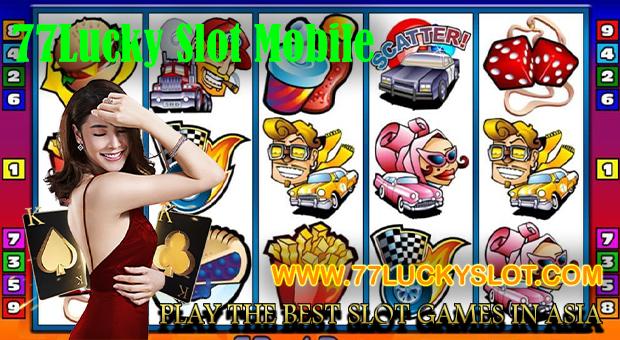 77Lucky Slot Mobile