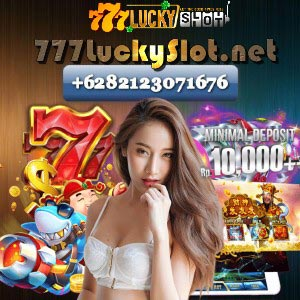 77Lucky Slot
