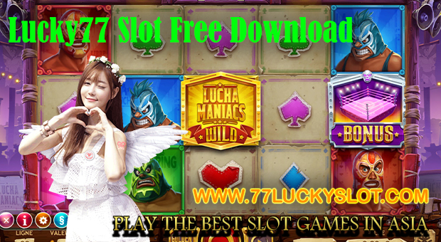 Lucky77 Slot Free Download