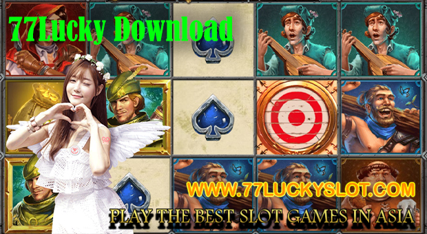 77Lucky Download