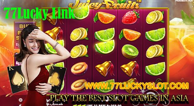 77Lucky Link