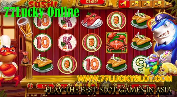 77Lucky Online